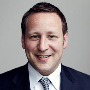 Profile shot for Rt Hon Ed Vaizey