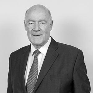 Profile shot for Barry McKeogh