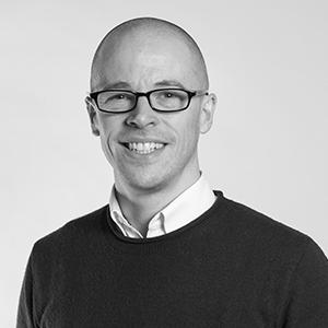 Profile shot for Owen Wainhouse